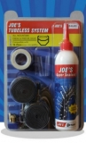 Joe´s Tubeless System All Mountain Presta (Yellow 19-25 mm) 240 ml